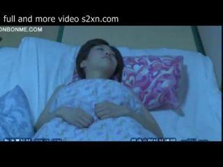 Sleep with two girls